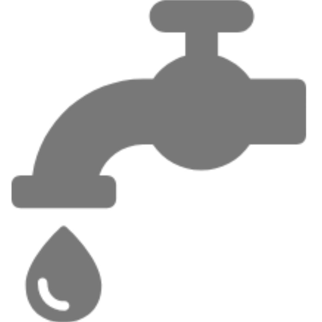 Årlig vattenförbrukning